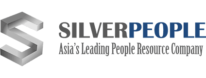 Silver People Logo